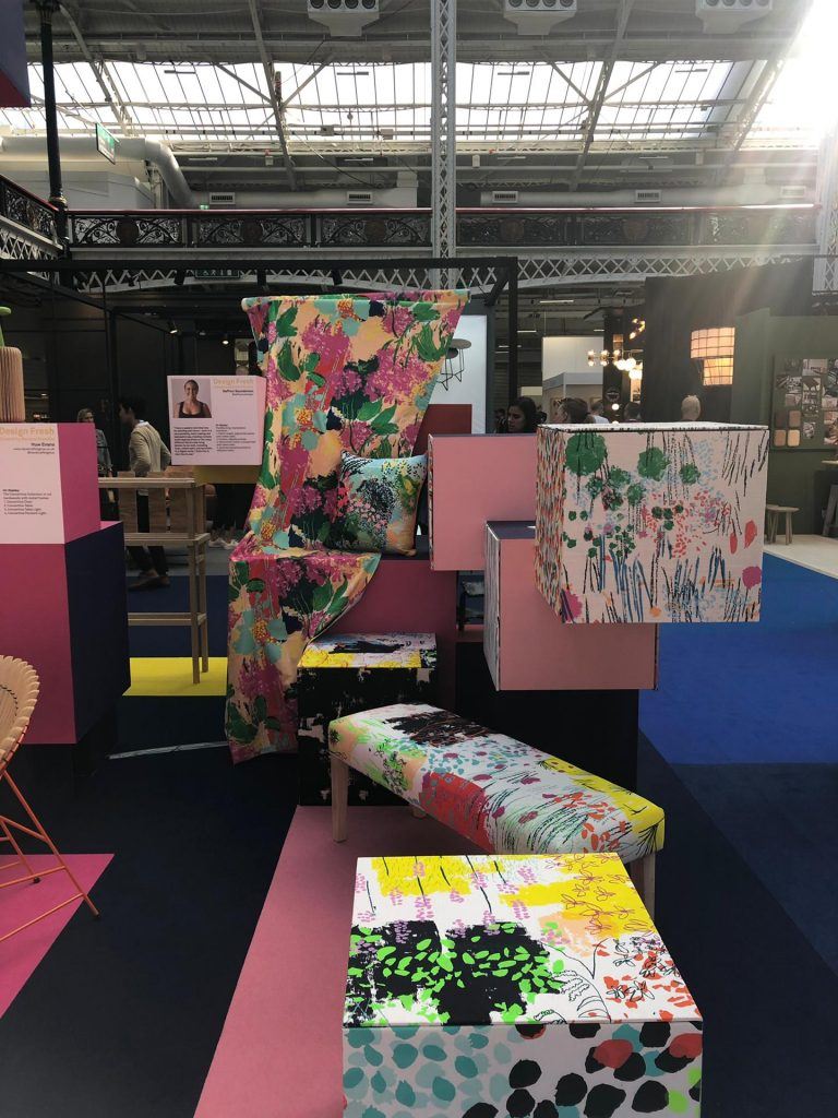 100% design 2019 100% Design 2019: When The Best Of Design Meets At UK's Trade Event 100 Design 2019 When The Best Of Design Meets At UKs Trade Event 13 768x1024
