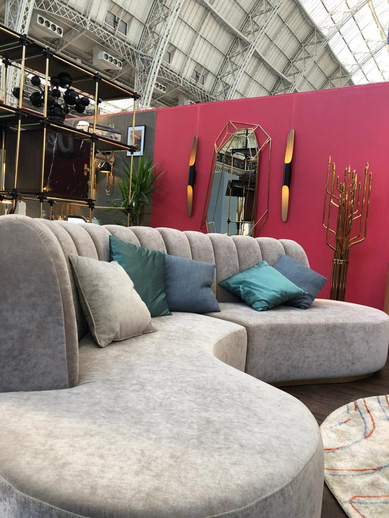 100% design 2019 100% Design 2019: When The Best Of Design Meets At UK's Trade Event 100 Design 2019 When The Best Of Design Meets At UKs Trade Event 4 1 768x1024
