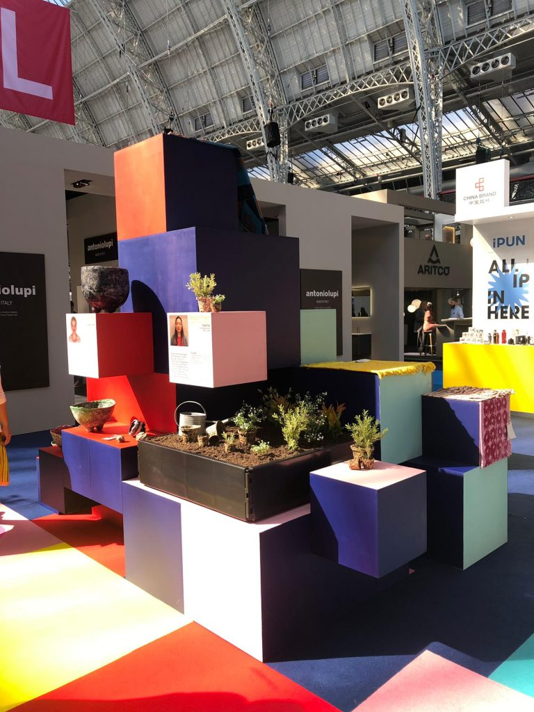 100% design 2019 100% Design 2019: When The Best Of Design Meets At UK's Trade Event 100 Design 2019 When The Best Of Design Meets At UKs Trade Event 9 768x1024