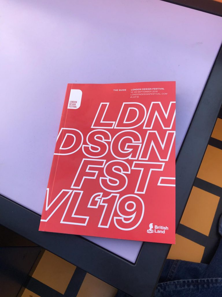 london design festival 2019 London Design Festival 2019: What You Must See London Design Fair 2019 What You Must See 6 768x1024
